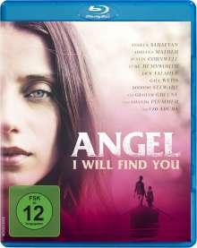 Angel - I will find you (Blu-ray), Blu-ray Disc