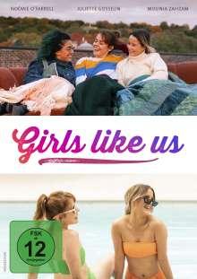 Girls Like Us, DVD