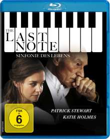 The Last Note - Sinfonie des Lebens (Blu-ray), Blu-ray Disc