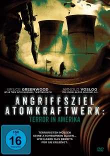 Angriffsziel Atomkraftwerk: Terror in Amerika, DVD