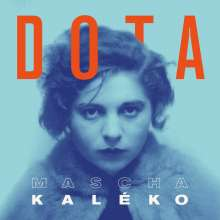 Dota: Kaléko (+ Bonus CD), 2 CDs