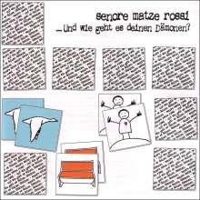 Matze Rossi: Und wie geht es deinen Dämonen?, CD