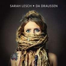 Sarah Lesch: Da draussen, 2 LPs
