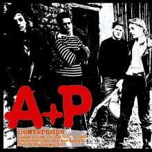 A+P: Resterampe (180g), LP