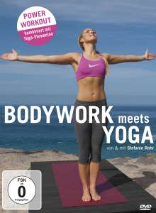 Bodywork meets Yoga, DVD