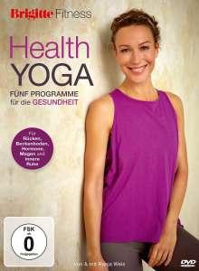 Health Yoga: Fünf Programme für die Gesundheit, DVD