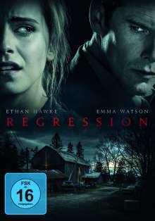 Regression, DVD