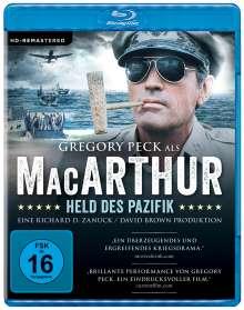 MacArthur - Held des Pazifik (Blu-ray), Blu-ray Disc