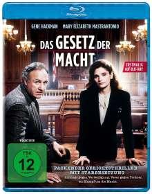 Das Gesetz der Macht (Blu-ray), Blu-ray Disc