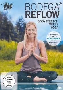 Fit For Fun - Bodega Reflow - Bodystretch meets Yoga, DVD