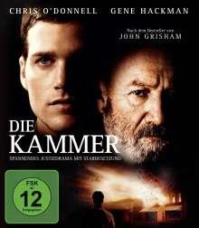 Die Kammer (Blu-ray), Blu-ray Disc