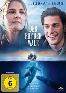 Der Ruf der Wale, DVD