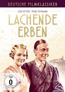Lachende Erben, DVD