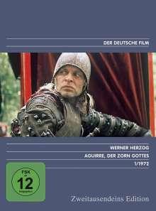 Aguirre - Der Zorn Gottes, DVD