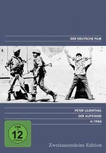 Der Aufstand (1980), DVD