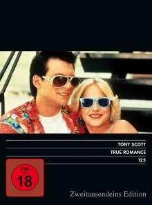 True Romance, DVD