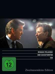 Der Ghostwriter, DVD