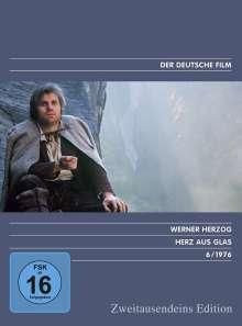 Herz aus Glas, DVD