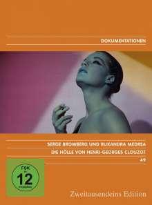 Die Hölle von Henri-Georges Clouzot (OmU), DVD