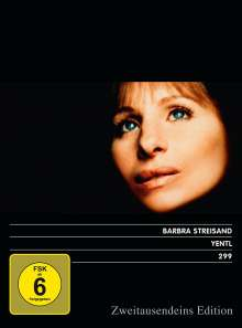 Yentl, DVD