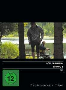 Revanche, DVD