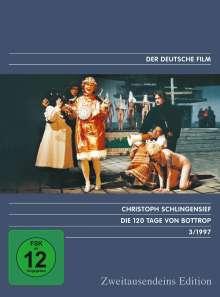 Die 120 Tage von Bottrop, DVD