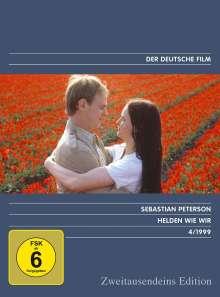 Helden wie wir, DVD
