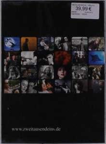 Klassiker der grossen Zweitausendeins-Opern-Edition, 12 DVDs