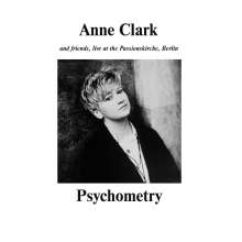 Anne Clark: Psychometry, 2 LPs