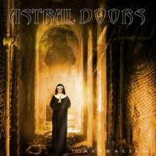 Astral Doors: Astralism (Ltd.Yellow LP), LP