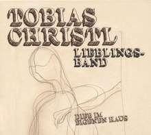 Tobias Christl (geb. 1978): Dieb im eigenen Haus, CD