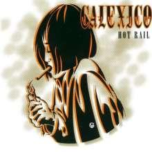 Calexico: Hot Rail, CD