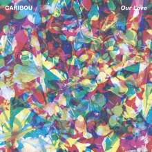 Caribou: Our Love (180g), LP