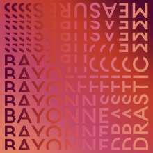 Bayonne: Drastic Measures (Limited-Edition) (Pink Vinyl), LP