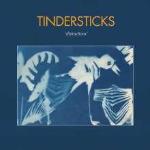 Tindersticks: Distractions, CD