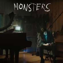 Sophia Kennedy: Monsters, CD