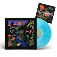 José González: Local Valley (Limited Edition) (Transparent Blue Vinyl) (+ unsigniertem Art Print) (in Deutschland & Österreich exklusiv für jpc!), LP