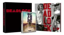 Deadlock (Ultra HD Blu-ray & Blu-ray), 1 Ultra HD Blu-ray und 1 Blu-ray Disc