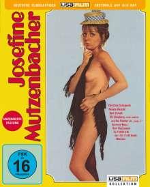 Josefine Mutzenbacher (Blu-ray), Blu-ray Disc