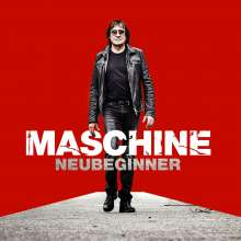 Maschine: Neubeginner (Deluxe-Edition), CD