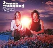 2raumwohnung: 36 Grad (Re-Release), CD