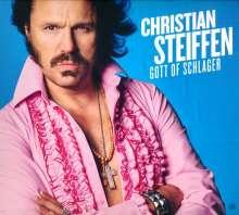 Christian Steiffen: Gott Of Schlager, CD