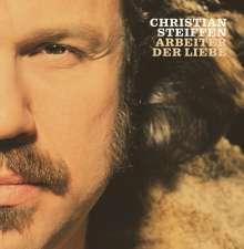 Christian Steiffen: Arbeiter der Liebe, LP