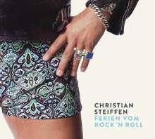 Christian Steiffen: Ferien vom Rock'n Roll, LP