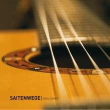 Patric Birrer - Saitenwege, CD