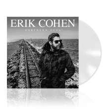 Erik Cohen: Northern Soul (180g) (Limited Edition) (White Vinyl), LP