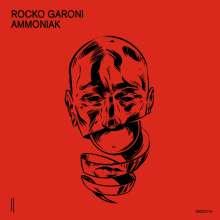 "Rocko Garoni: Ammoniak, Single 12"""