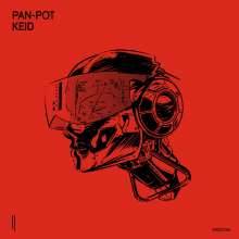 "Pan-Pot: Keid, Single 12"""