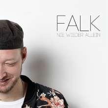 Falk: Nie wieder allein, CD