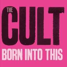 Cult: Born Into This (180g), LP